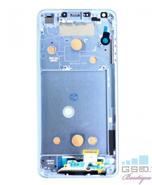 Ecran LCD Display LG G6, H870 Argintiu