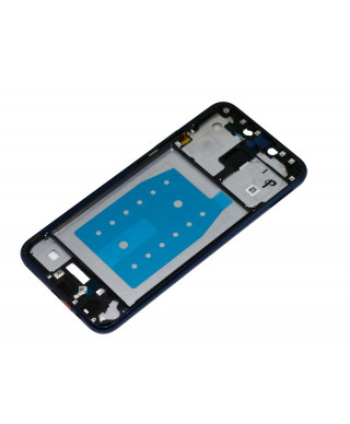 Rama Lcd Huawei Mate 20 lite Albastru