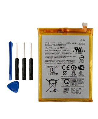 Acumulator Asus Zenfone Max (M1) ZB555KL
