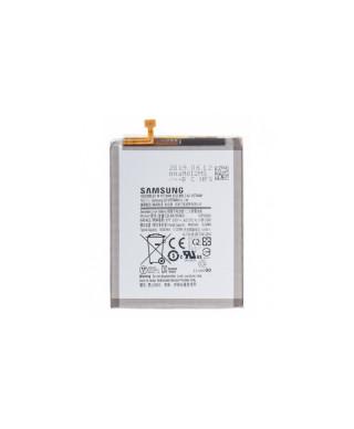 Acumulator Samsung Galaxy A71, A715 EB-BA715ABY