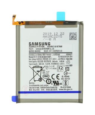 Acumulator Samsung Galaxy A51, A515 EB-BA515ABY