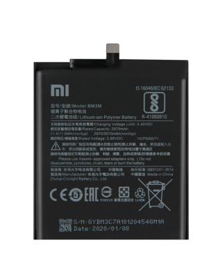 Acumulator Xiaomi Mi9 SE BM3M