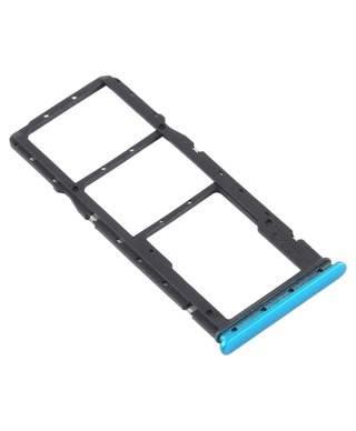 Suport Sim Xiaomi Redmi 9A Turcoaz