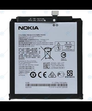 Acumulator Nokia 4.2, WT 330