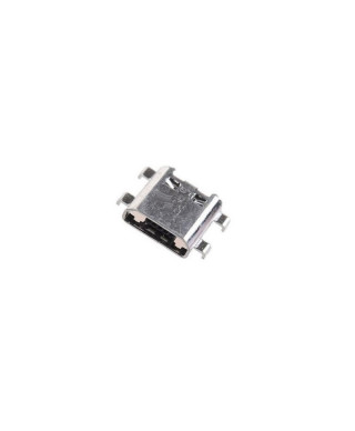 Mufa Incarcare Asus Zenfone 5 Lite, ZC600KL (Pachet 5 Bucati)