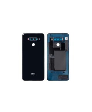 Capac Baterie LG Q60 Negru