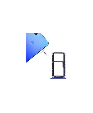 Suport Sim Xiaomi Mi 8 Lite Negru
