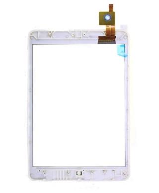 Touchscreen Serioux S785TAB Alb