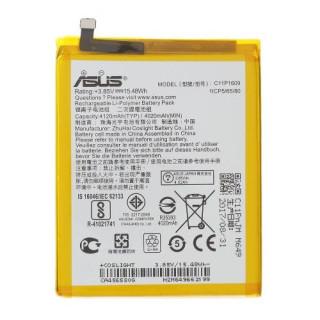 Acumulator Asus Zenfone 3 Max C11P1609