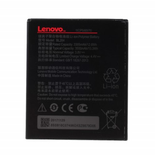 Acumulator Lenovo Vibe C2 Power BL264
