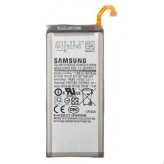 Acumulator Samsung Galaxy A6 (2018) A600 Li-polymer EB-BJ800ABE 3.85V 3000mAh