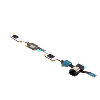 Banda Flex Buton Meniu Senzor Si Audio Jack Samsung Galaxy J7 J710 Originala