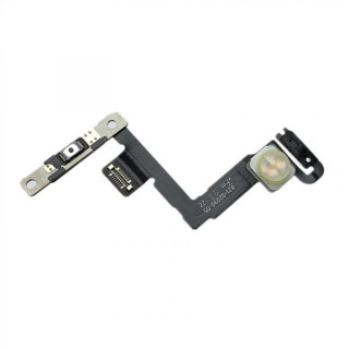 Banda Flex Buton Power On Off Pornire Oprire Si LED Flash iPhone 11