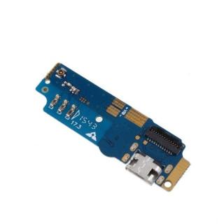 Banda Flex Placa Circuit Conector Incarcare Asus Zenfone Max ZC550KL