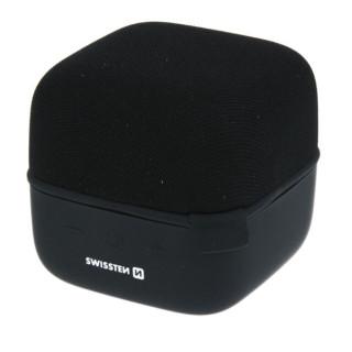 Boxa Wireless Bluetooth Swissten Neagra
