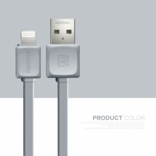 Cablu Date Si Incarcare iPhone 11 Pro Max Gri
