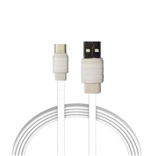 Cablu Date Si Incarcare USB Type C Nokia 8.1 Alb