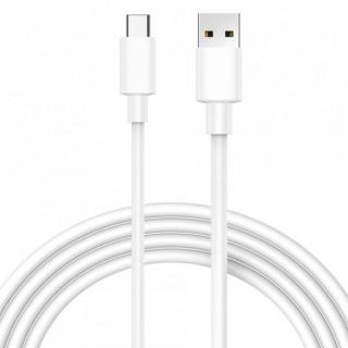 Cablu Date Si Incarcare USB Type C 2m Alb