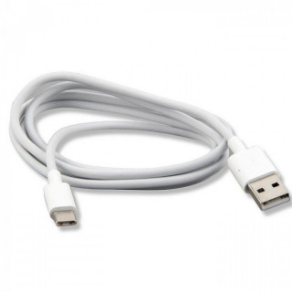Cablu Date Si Incarcare USB Type C Samsung Huawei LG Asus Allview Alb