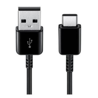 Cablu Date Si Incarcare USB Type C Samsung Huawei LG Asus Allview Negru