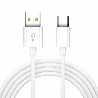 Cablu Date Si Incarcare USB Type C HTC 10 Alb