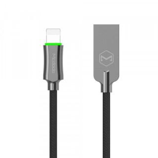 Cablu MCDODO incarcare - sincronizare date Lightning 1,2 m Gri
