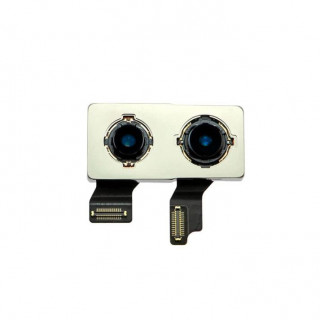 Camera spate Apple iPhone XS