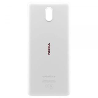 Capac Baterie Nokia 3,1 Original Alb