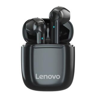 Casti Wireless Bluetooth Lenovo XT89 Negre