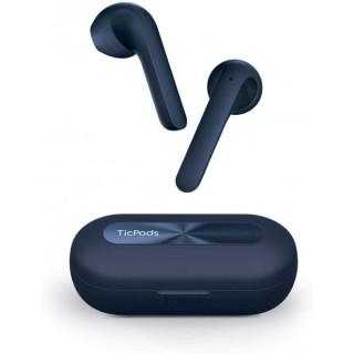 Casti Wireless In-Ear MOBVOI TicPods 2 Pro Plus, True Wirelees, Albastru
