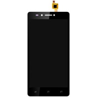 Display Allview P6 Energy Lite Cu Touchscreen Original Negru