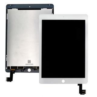 Display cu touchscreen Apple iPad Air 2, Alb