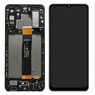 Display Samsung Galaxy A32 5G Original Negru