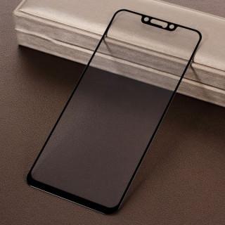 Folie De Protectie Huawei Mate 20 Lite Acoperire Completa Neagra