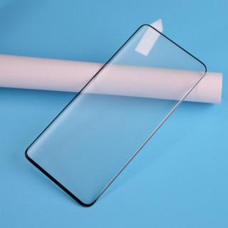 Folie De Protectie RURIHAI Pentru OnePlus 7T Pro Acoperire Completa Neagra