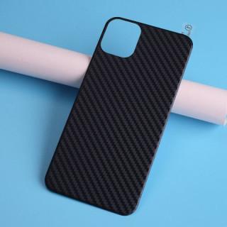Folie De Protectie Spate iPhone 11 Neagra