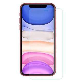 Folie de protectie Tempered Glass cu acoperire completa pentru iPhone XR / 11