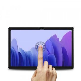 Folie De Protectie Tempered Glass Pentru Tableta Samsung Galaxy A7 10,4 inch 2020 Transparenta