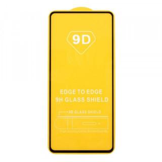 Folie De Protectie Xiaomi Poco M2 Pro / Redmi Note 9 Pro Acoperire Completa Neagra