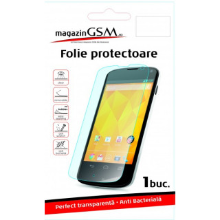 Folie Protectie Display Allview C6 Quad Crystal