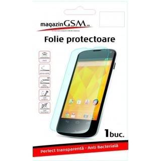Folie Protectie Display Samsung Galaxy A5 A500 Crystal