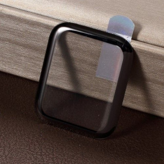 Folie Protectie Sticla Apple Watch Series 4 Acoperire Completa