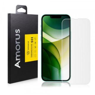Folie Protectie Sticla iPhone 13 / 13 Pro Transparenta
