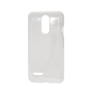 Husa LG K10 2017 TPU Transparenta