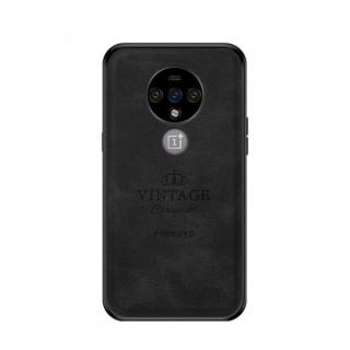 Husa Protectie Telefon OnePlus 7T Dura Neagra