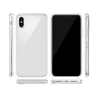 Husa Samsung Galaxy A21S Silicon Transparenta