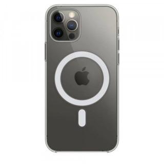 Husa Telefon iPhone 12 / 12 Pro Dura Transparenta