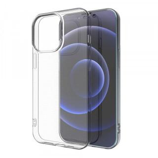 Husa Telefon iPhone 13 / 13 Pro TPU Transparenta