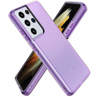 Husa Telefon Samsung Galaxy S21 Ultra 5G TPU Mov