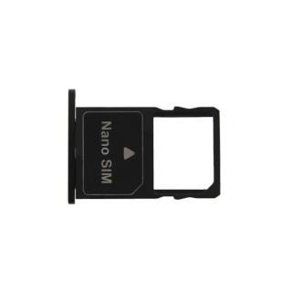 Suport Sim Nokia 5 Single Sim Original Negru